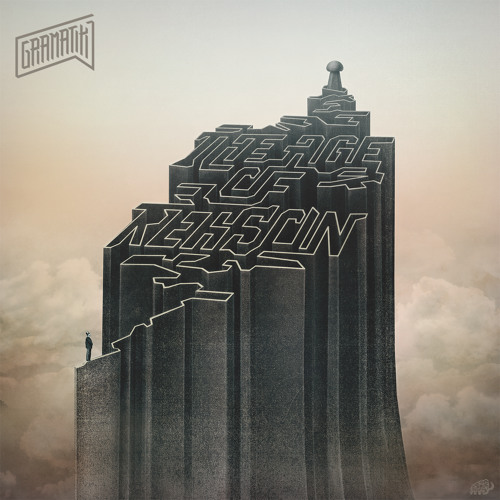 Gramatik - Bluestep (Album Version)