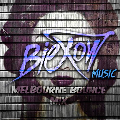 Biexow Music - Melbourne Mix 2K14
