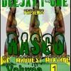 Deejay T-One Rasco Maddest Mixtape Volume 1