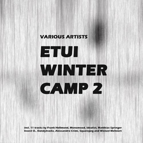 Wenzel Mehnert - Talebs Swan - Etui Winter Camp 2