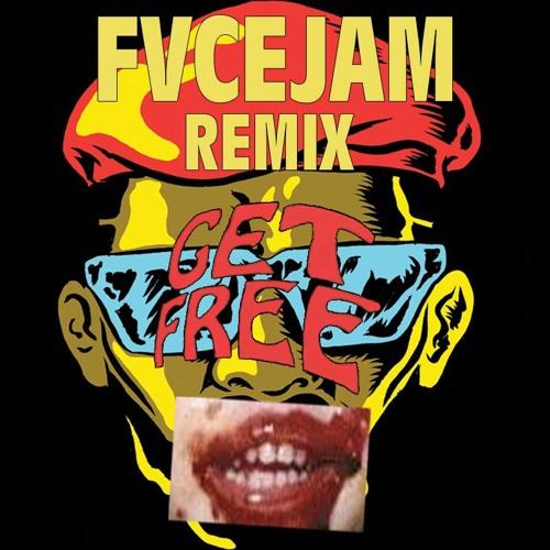 "Major Lazer - Get Free (FVCEJAM Remix) ~FREE DOWNLOAD WHERE IT SAYS ""Buy""~"
