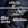 Mike Salas - Drums (Original Mix) [FREE DOWNLOAD]
