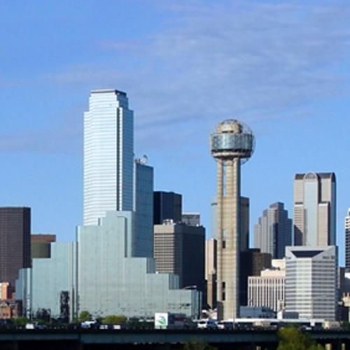 The Sun over Dallas-Ft. Worth (ft. Rudy Kaita)