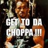 JUAN MATA GET TO THE CHOPPA