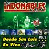 Popurri De Los Indomables De Cedral.mp3