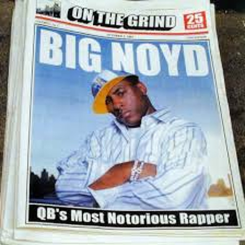 Ain't Nothin Gonna Stop Me - Big Noyd - Grand Surgeon - Beat By Domingo