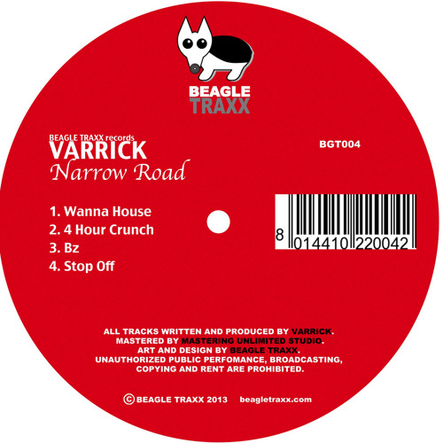 Varrick- Wanna House