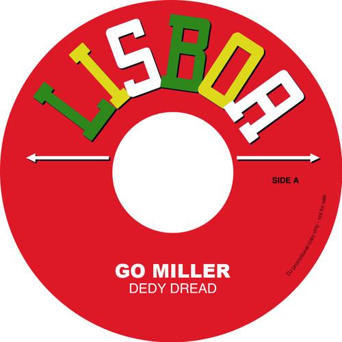 Go Miller