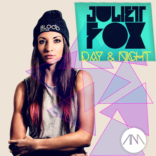Juliet Fox - Day & Night (Original Mix)**FREE DOWNLOAD**