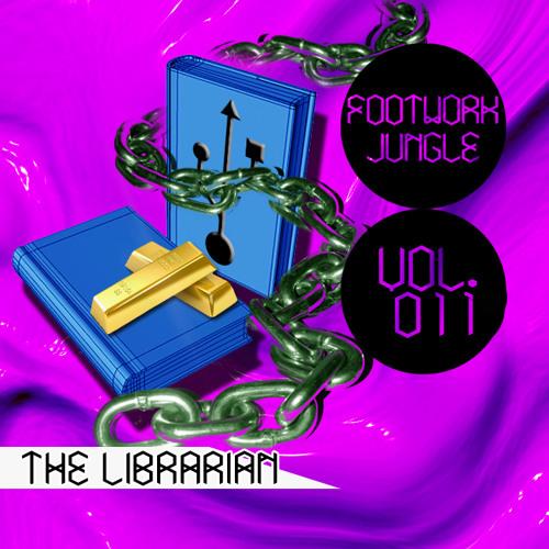 THE LIBRARIAN ~ƒ⊗⊗✞ωσяк נ∇ηgℓє мιχ ѕєяιєѕ νσℓ.011