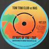 Genius Of One Love - Tom Tom Club vs. NAS (Ian Beatmaster Wright Mashup)