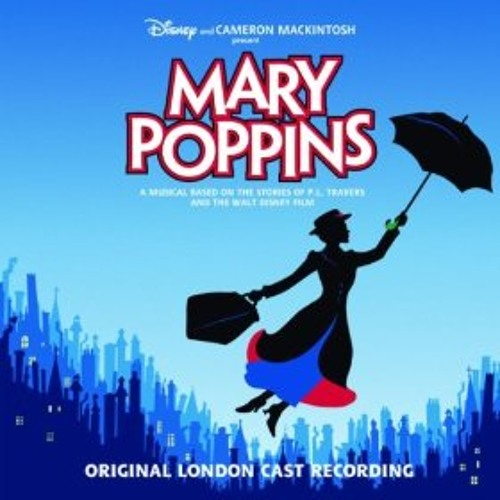 Supercalifragilisticexpialidoce - Cover of Mary Poppins (Portuguese Version)