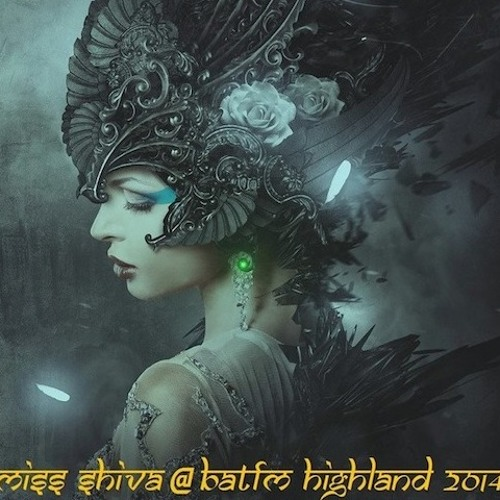 Miss Shiva Exclusive Radio Show @ BATFM HIGHLAND * 20/01/2014