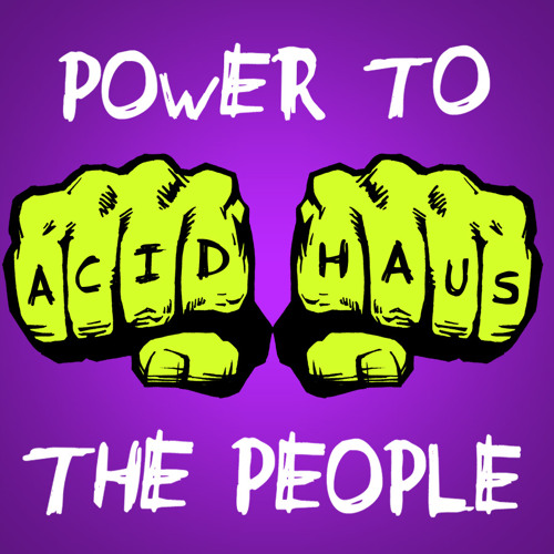 Kiwa Limi - Power to the People