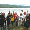 Terjebak nostalgia (with resti,iin and opak) at Bomberay, Fakfak-Papua Barat