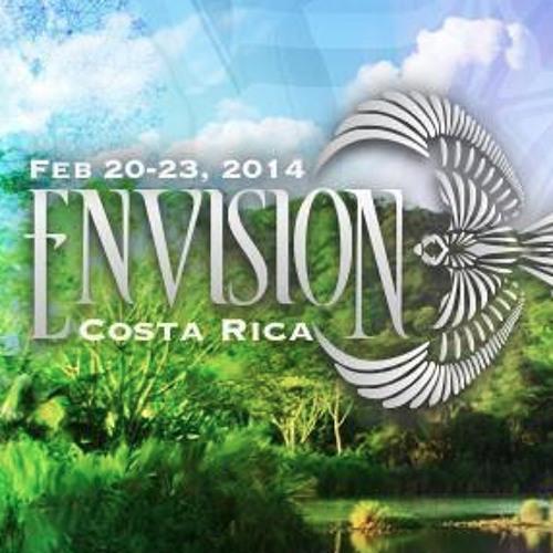 Envision Festival 2014 Group