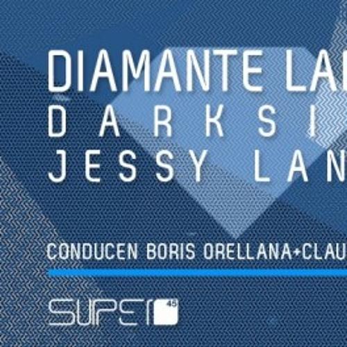 Diamante en Super45 de Radio Zero