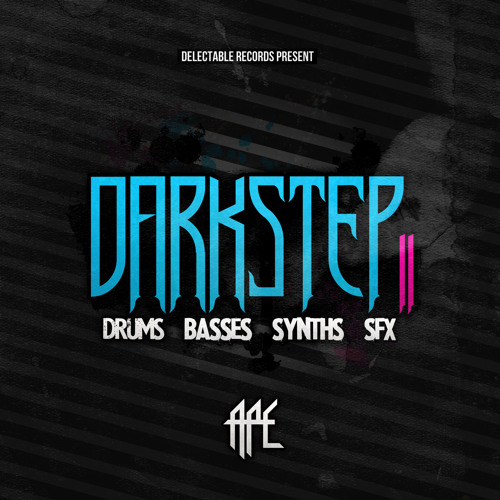 DGS46 -DARKSTEP 2- Sample Library - Exclusive at Loopmasters