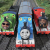 Thomas The Dank Engine feat. Ying Yang Twins
