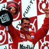 Michael Schumacher Team Radio World Champion Victory On Ferrari 2000 at Suzuka