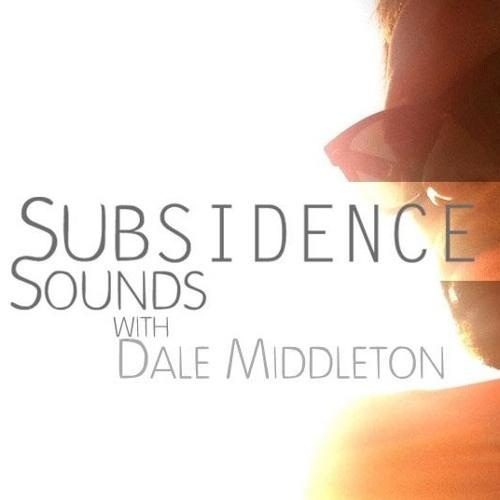 Subsidence Sounds 013 Dale Middleton & Marc Poppcke