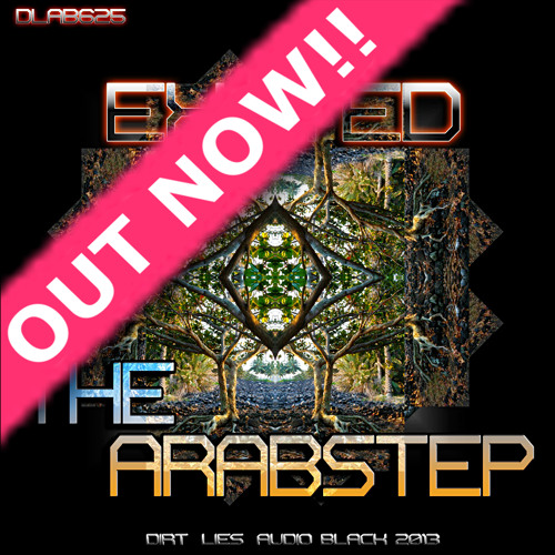Ex-Ted - The ArabStep (Original Mix) Out Now!