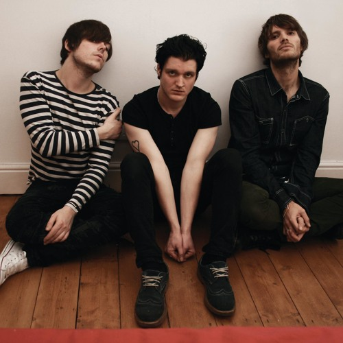 The Virginmarys speak to TeamRock Radio