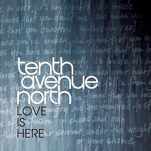 Love is Here - Tenth Avenue North (cover) by JPA Worship Team