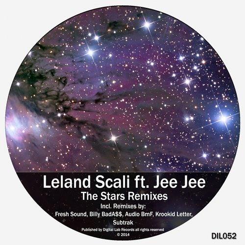 Leland Scali feat. jee jee - The Stars (Fresh Sound Remix) Digital Lap Records