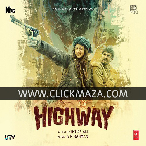 Highway - Patakha Guddi (Female Version)Full Song - Sultan Nooran, Jyoti Nooran