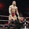 WWE Seth Rollins talks Royal Rumble