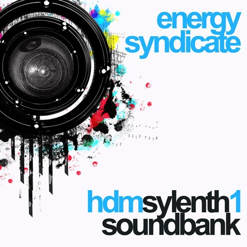 Energy Syndicate Sylenth1 Sound Bank - **CHECK DESCRIPTION FOR PURCHASE INFO**