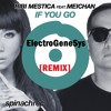 DJ Riri ft Meichan - If You Go [ElectroGeneSys Remix]