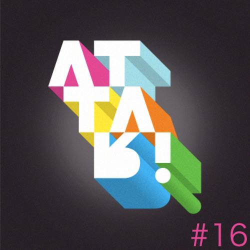 ATTAR! M!X #16