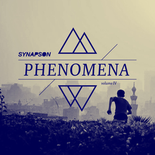 Phenomena #4 Teaser Mix