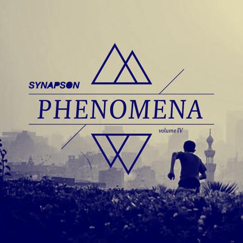 Phenomena #4 Teaser Mix