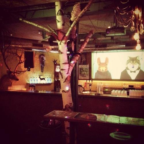 Ghoster b2b Blair - Jagdsaison @ Dreiegg Frauenfeld