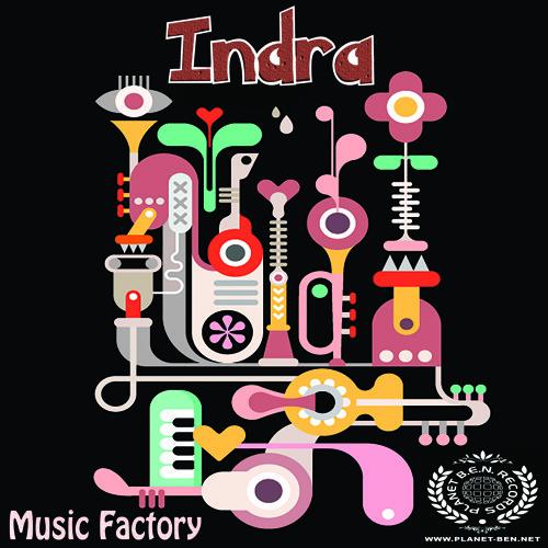 Indra - Tune