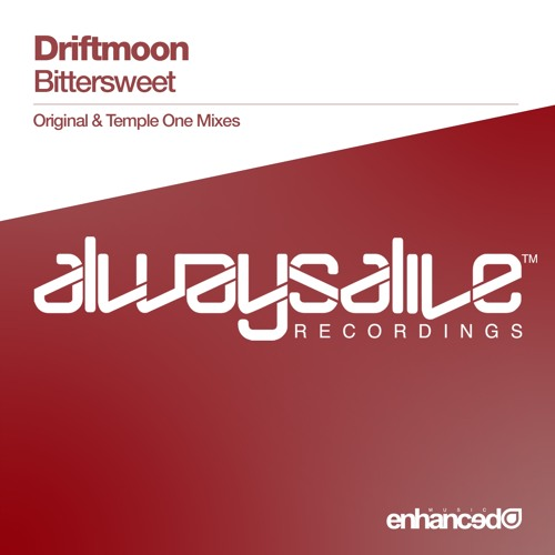 Driftmoon - Bittersweet (Temple One Remix) [OUT NOW]