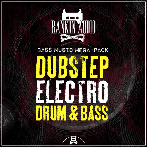 Bass Music Mega Pack (Sample Pack OUT NOW)