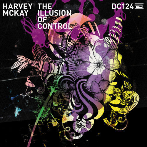 DC124 - Harvey McKay - Start Running - Drumcode