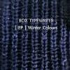 Box Typewriter - 01 White