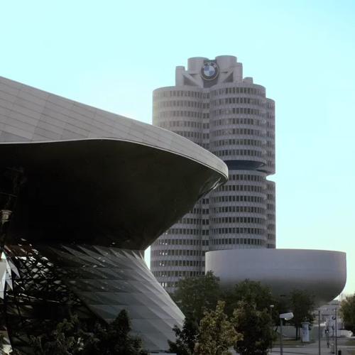 Sustainability - Urbanisation 30s