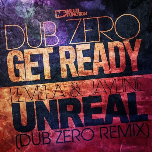 Dub Zero - Get Ready