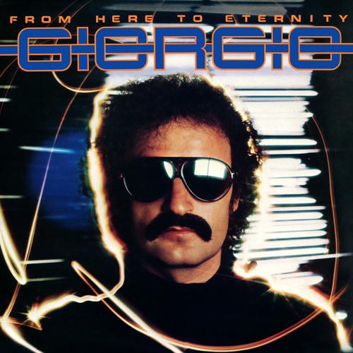 Giorgio Moroder - From Here To Eternity (1977) [Full Album]