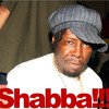 Shabba Ranks - Mr Loverman (Rat Faced Boy Remix)