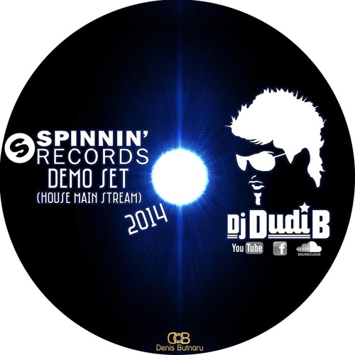 Dj Dudi B & New Age Ft. Bright Light-Winter Set 2014(Spinin Records Set Demo)(55-34)320kbps