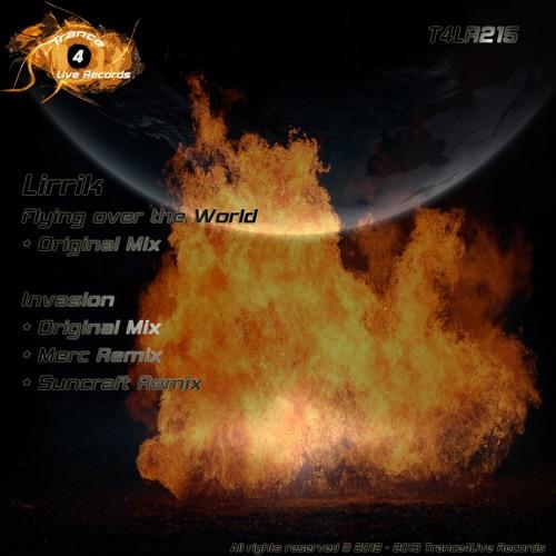 T4LR215 : Lirrik - Invasion (Original Mix)