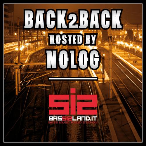 Back2Back #1 by NOLOG vs NINJOH