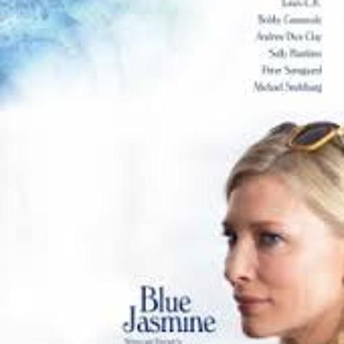 Blue Jasmine-Conal Fowkes (Blue Moon)